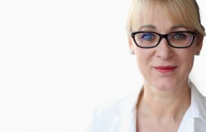 Sabine Redmann - Faltenunterspritzung